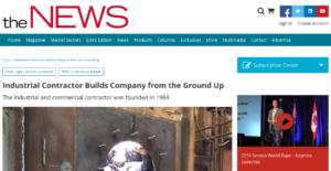 ACSI Group Featured on ACHR News