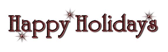 ACSI - Happy Hlidays