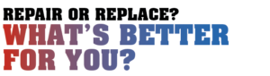 ACSI Repair services
