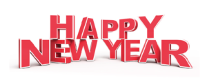 ACSI - Happy New Year