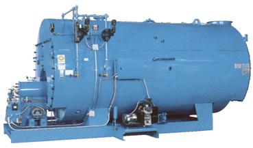 Industrial and Commercial Boiler & Burne Repair Service