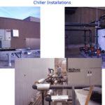 Industrial Chiller Installations