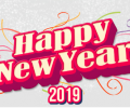 Happy New Year - ACSI